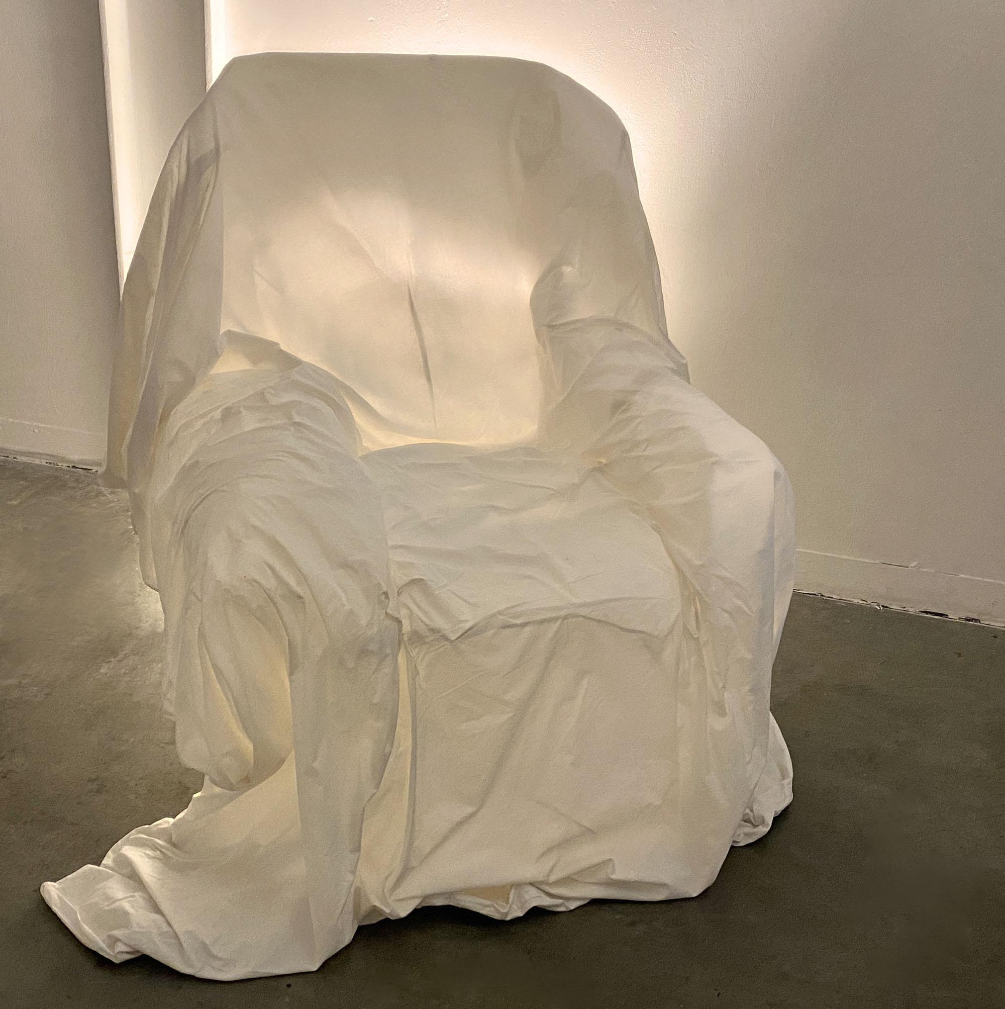 Caroline Nugent Chair